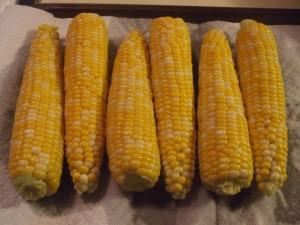 How to Freeze Fresh Corn