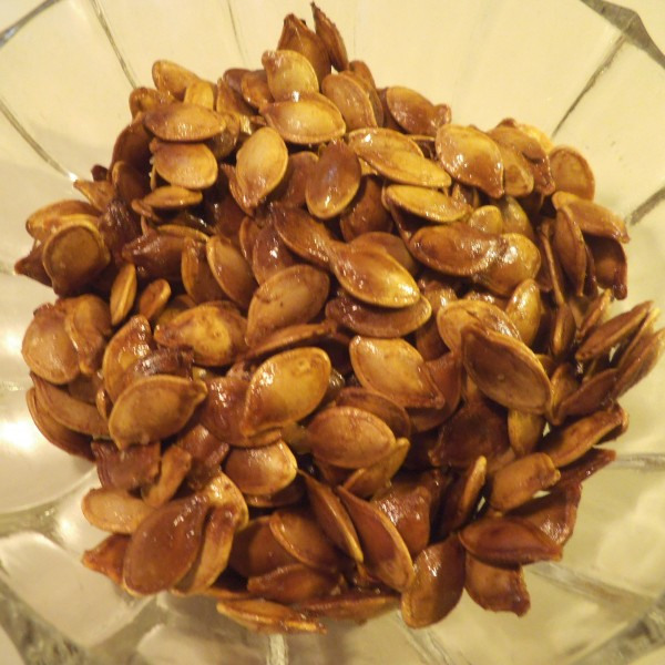 Pumpkin Seeds 012