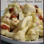 Cauliflower-Bacon-Salad-A-Pinch-of-Joy