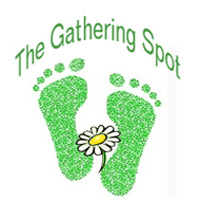 The Gathering Spot Button