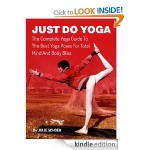 just do yoga