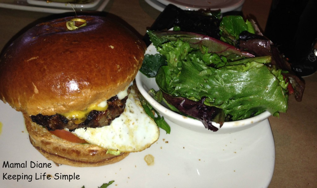 Bonefish grill restaurant review mamal diane for Fish bones restaurant
