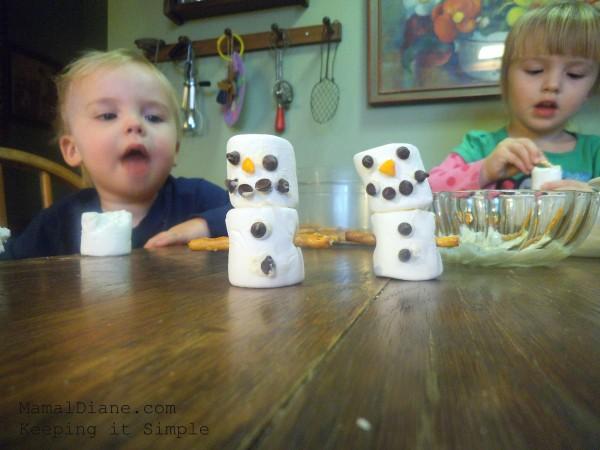 Marshmallow Snowmen 014