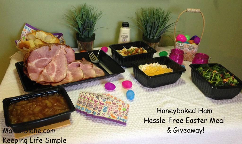 #Honeybaked Ham 070A
