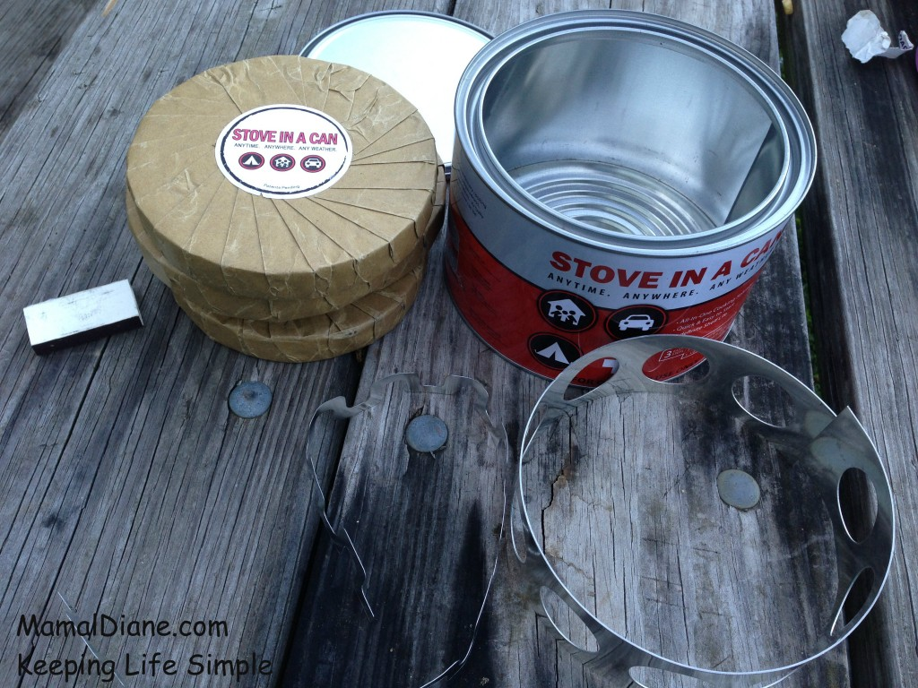 Stove In A Can 4