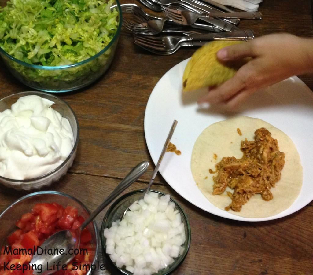 Chicken Taco 5