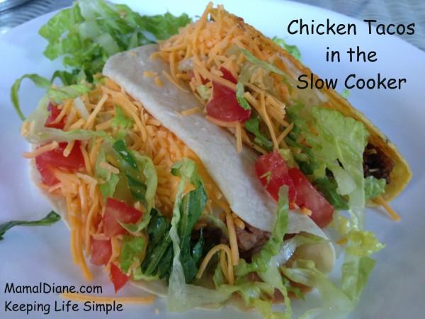 Chicken Taco 6