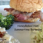 HoneyBaked Ham Summertime Barbeque 240