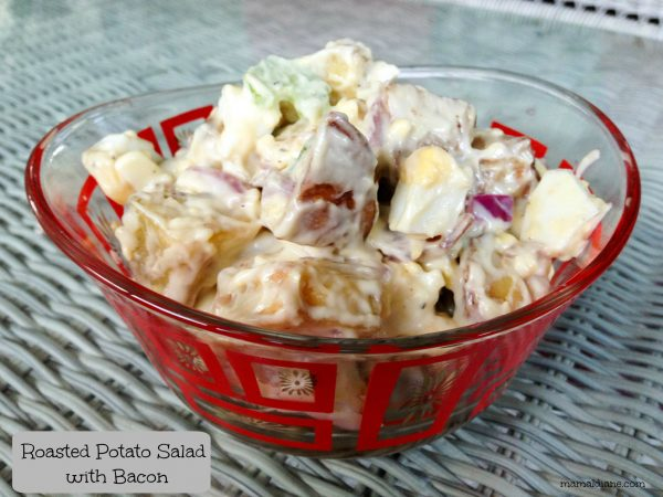 Roasted-Potato-Salad-with-Bacon