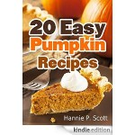 20 easy pumpkin