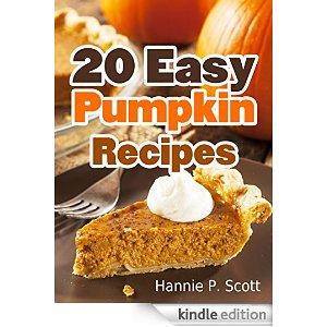 20 easy pumpkin