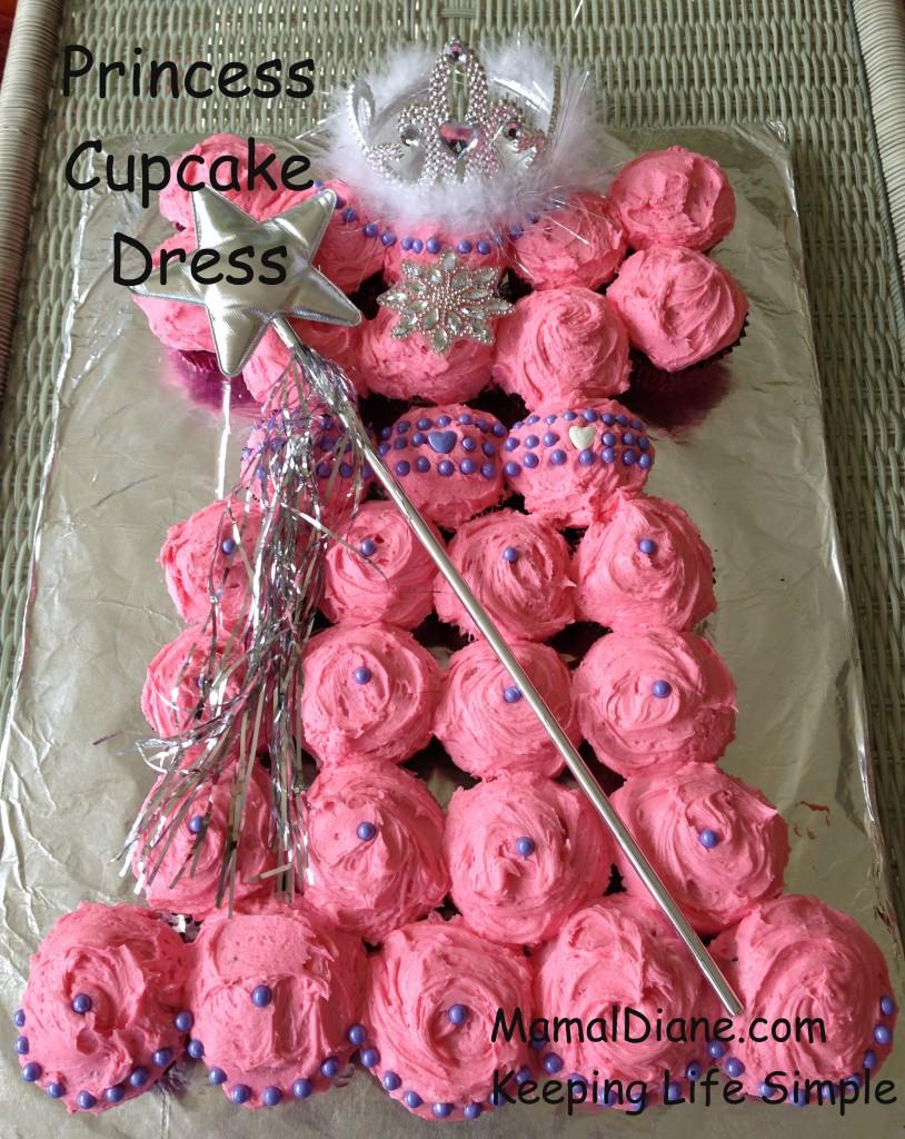 Princess Cupcake Dress 014