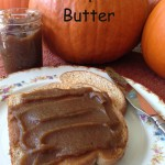 Pumpkin Butter 049