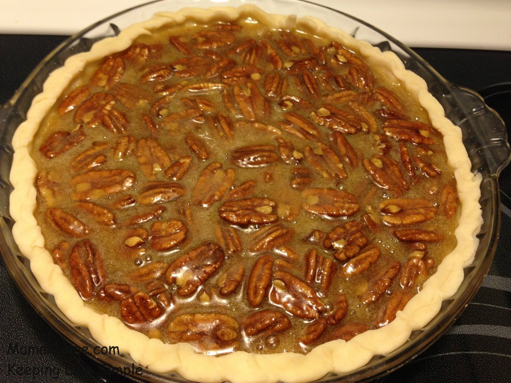 Pecan Pie 027