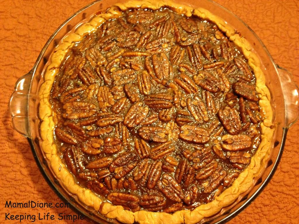 Pecan Pie 032