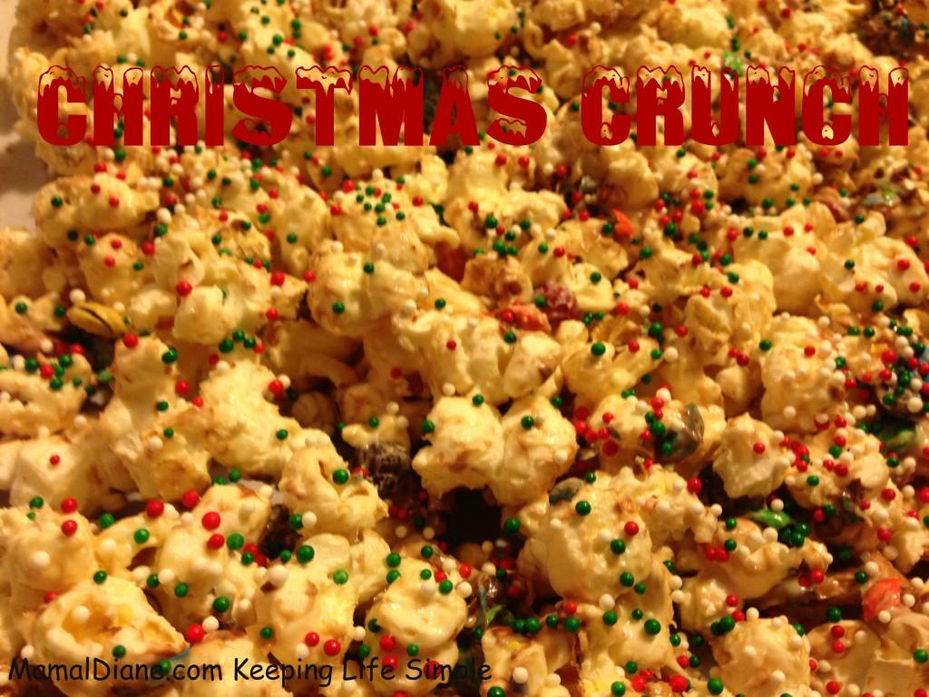 Christmas Crunch 016