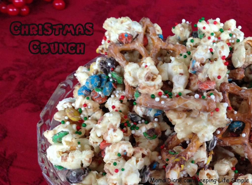 Christmas Crunch 046