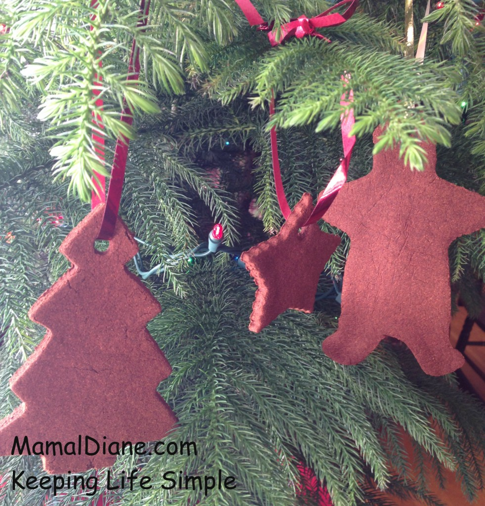 Cinnamon Ornaments 15