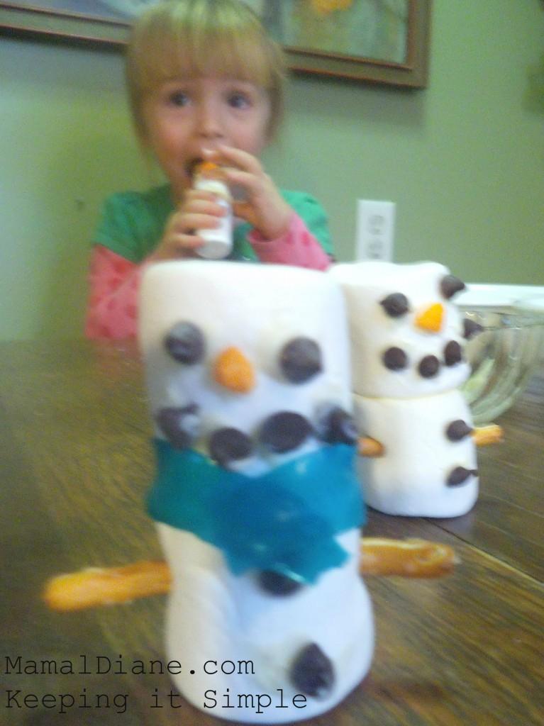 Marshmallow Snowmen 021