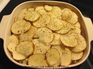 Scalloped Potatoes 086
