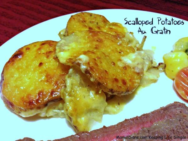 Scalloped Potatoes 2b