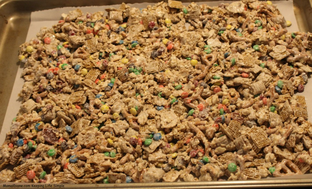 White Chocolate Cereal Snack MIx 8jpg