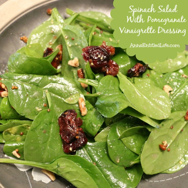 spinach-salad-with-pomegranate-dressing