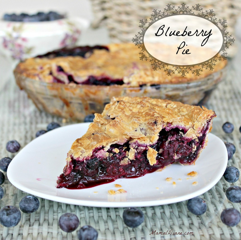 Blueberry Pie 5b