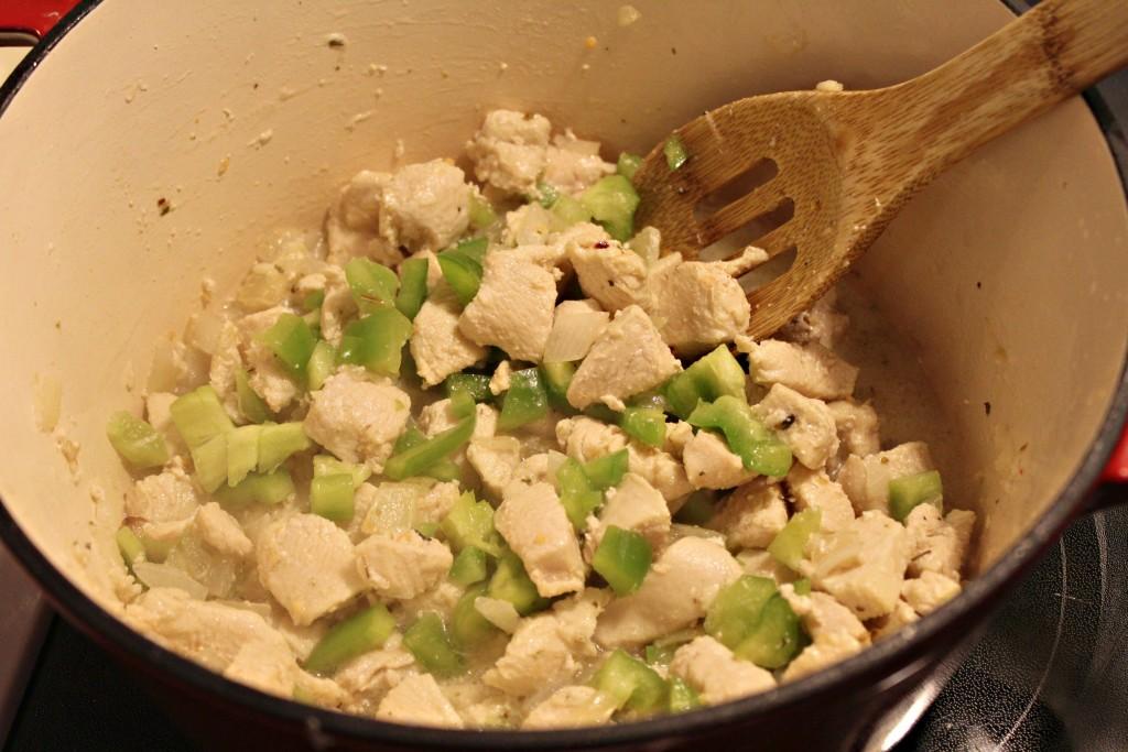 Chicken Chili 1