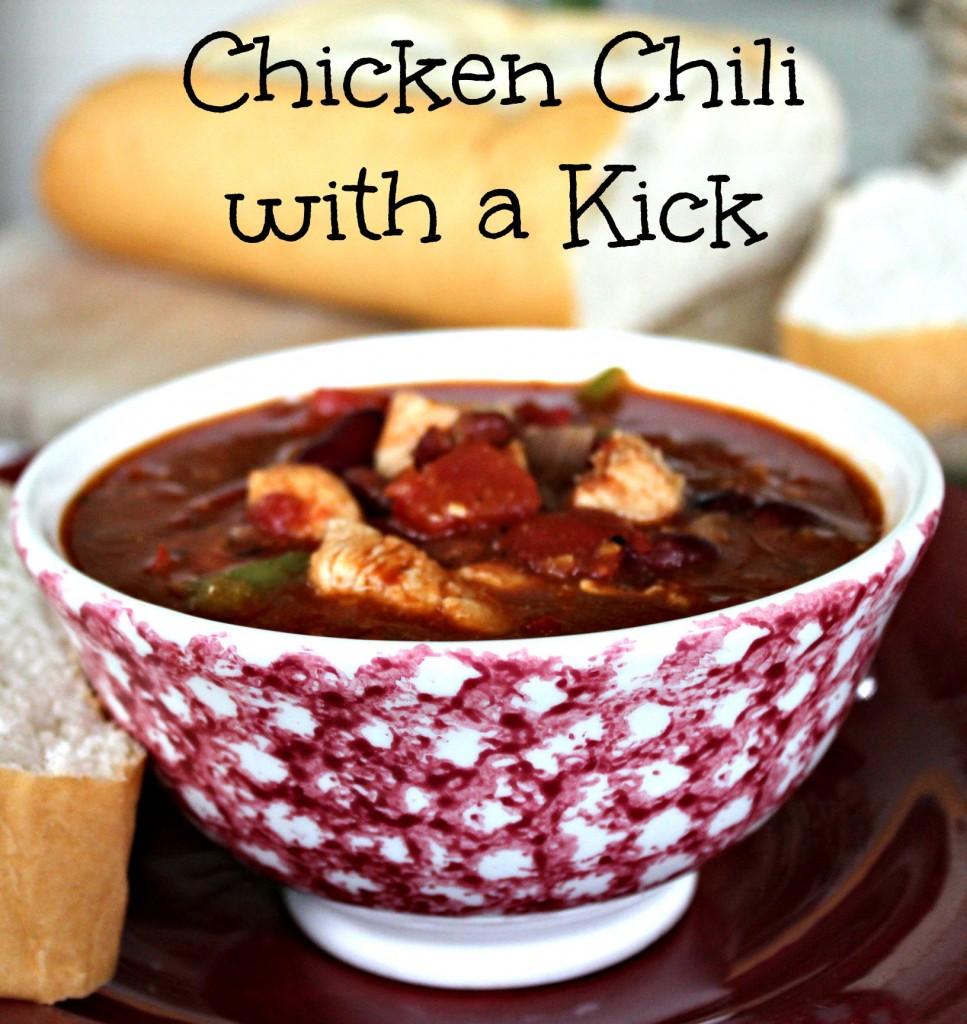 Chicken Chili 5
