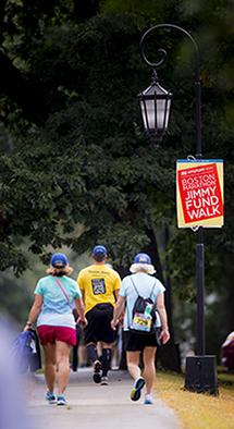 Jimmy Fund Walk Image 6