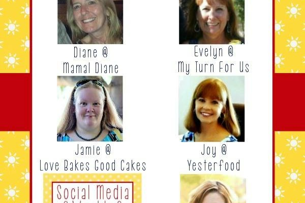 social media weekly