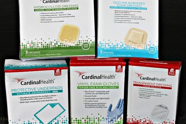 Cardinal Health a
