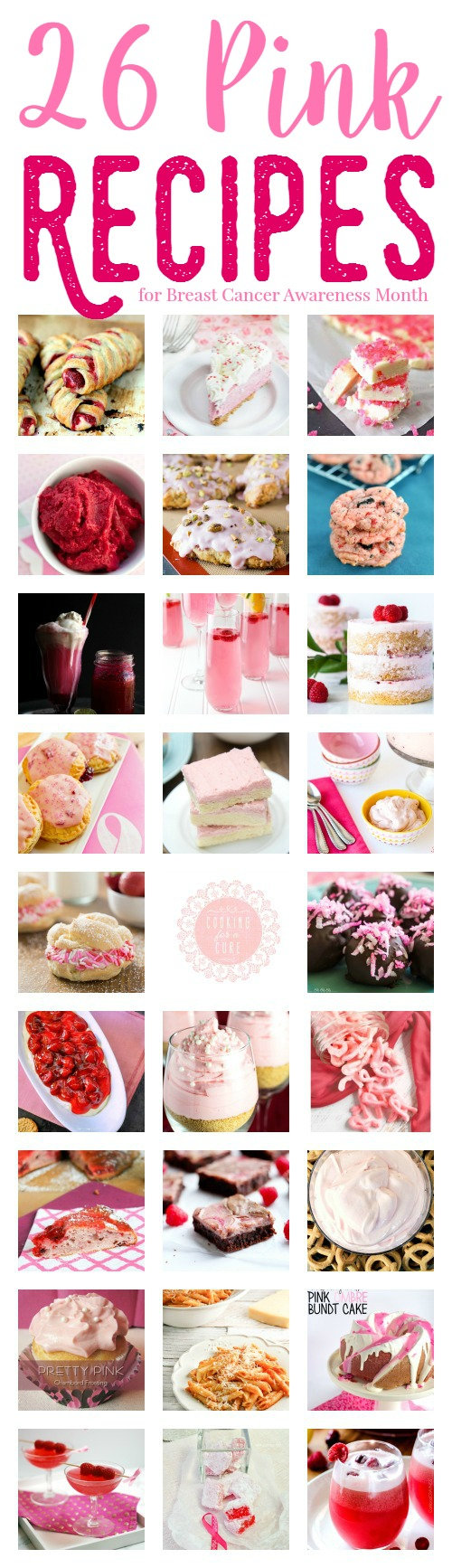 pink-recipe-breast-cancer-awareness