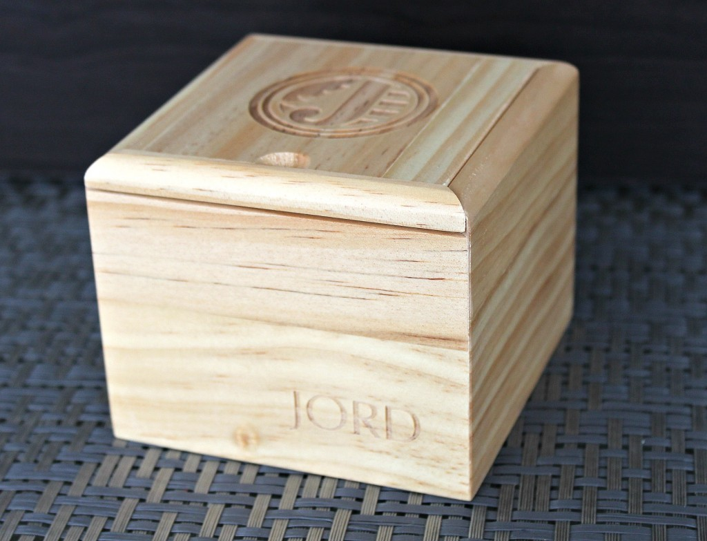 Jord Wood Watch Review a