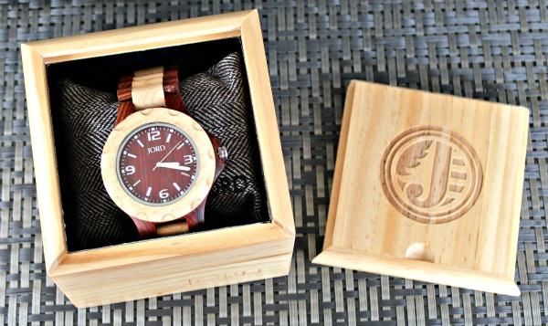 Jord Wood Watch Review b