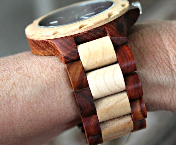 Jord Wood Watch Review h