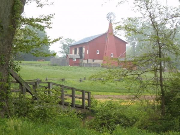 Carriage Hill Farm 056