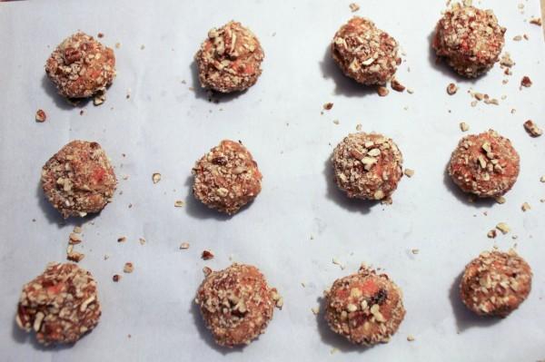Carrot Cake Cookies 097