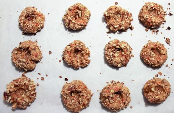 Carrot Cake Cookies 099