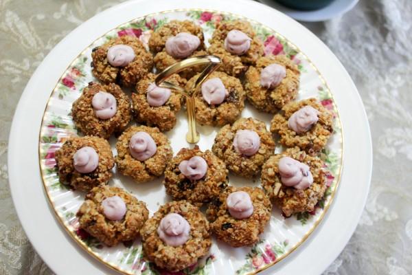 Carrot Cake Cookies 140