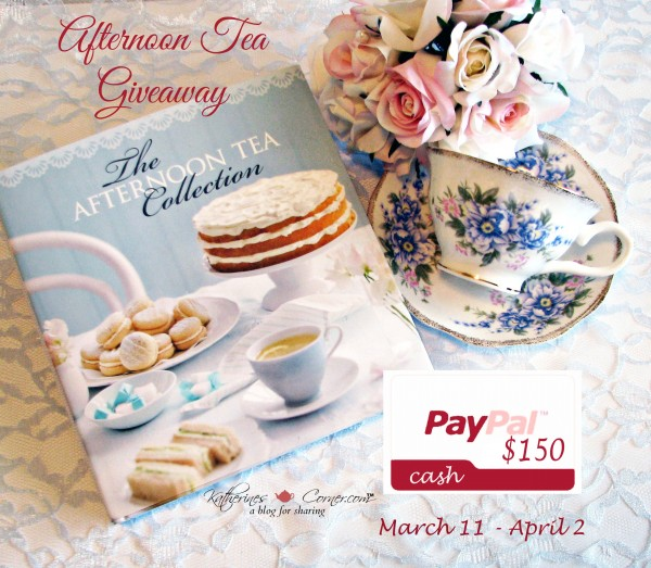 afternoon tea giveaway main