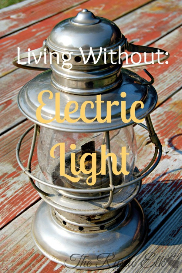 living-without-electric-light