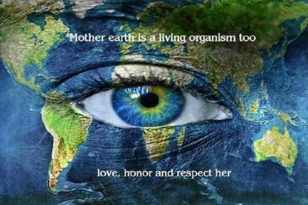 mother-earth not water marked