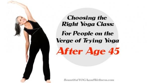 choosing-the-right-yoga-class