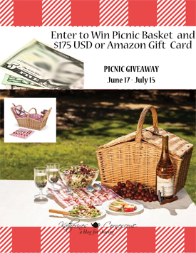picnic sidebar