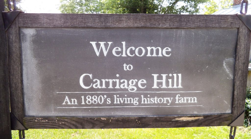 Carriage Hill Farm 135