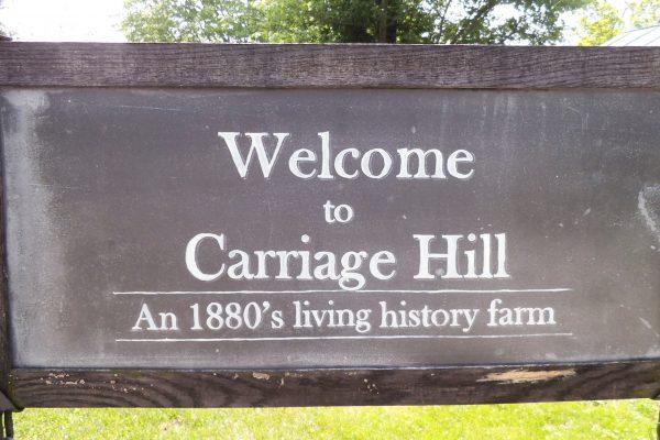 Carriage Hill Farm 135