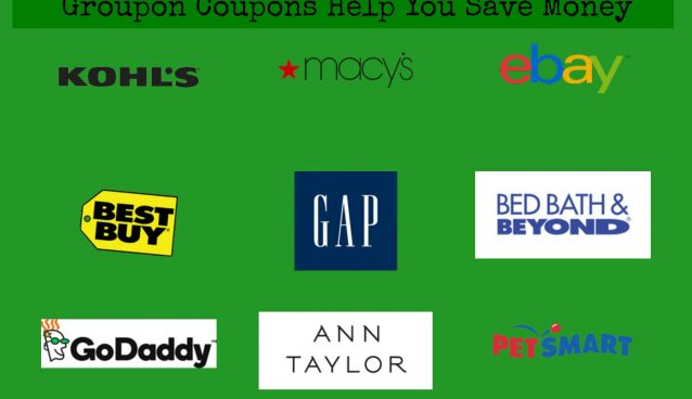 Groupon Coupons Helps You Save Money corrected
