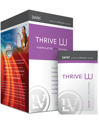 Take the 8 Week Thrive Experience!